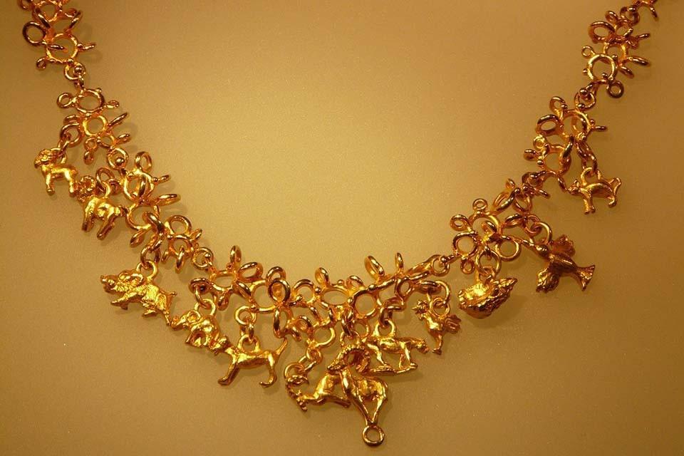 飾金回收推薦該怎麼做?教你聰明做黃金飾金回收