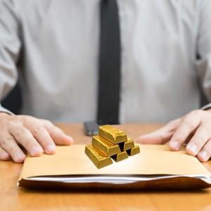 黃金收購借款